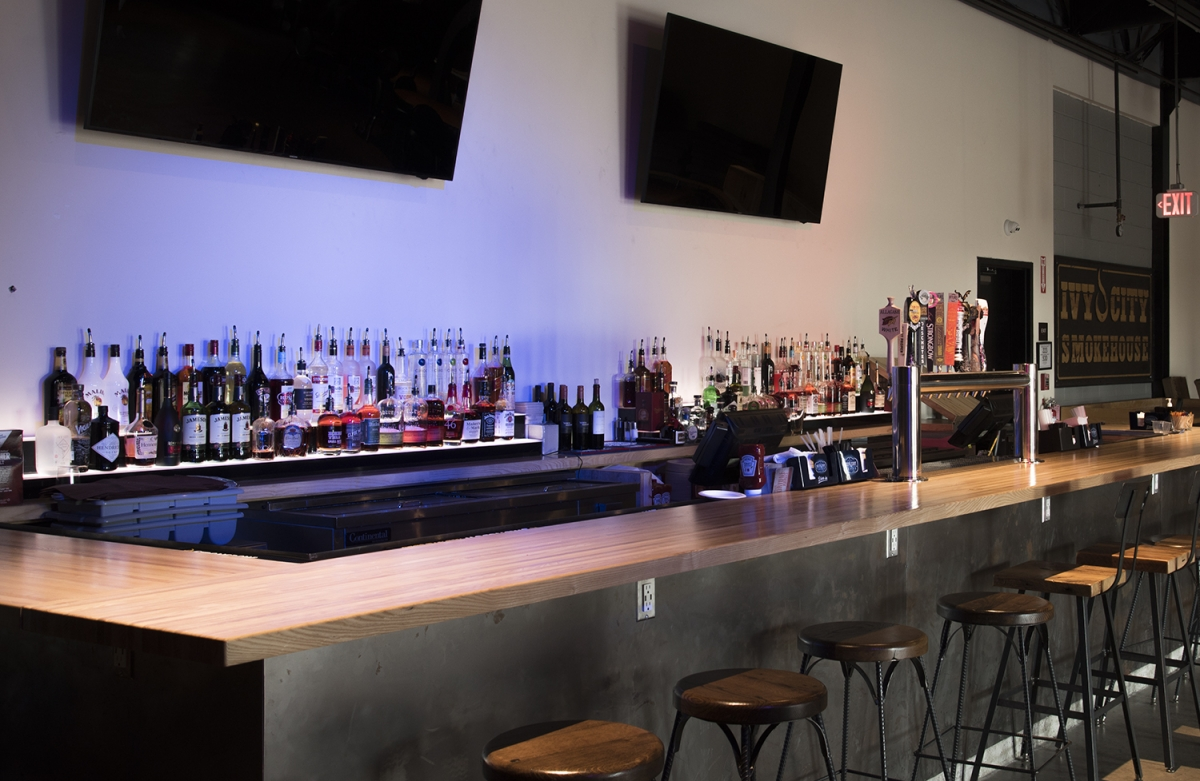 Private Events Ivy City Tavern