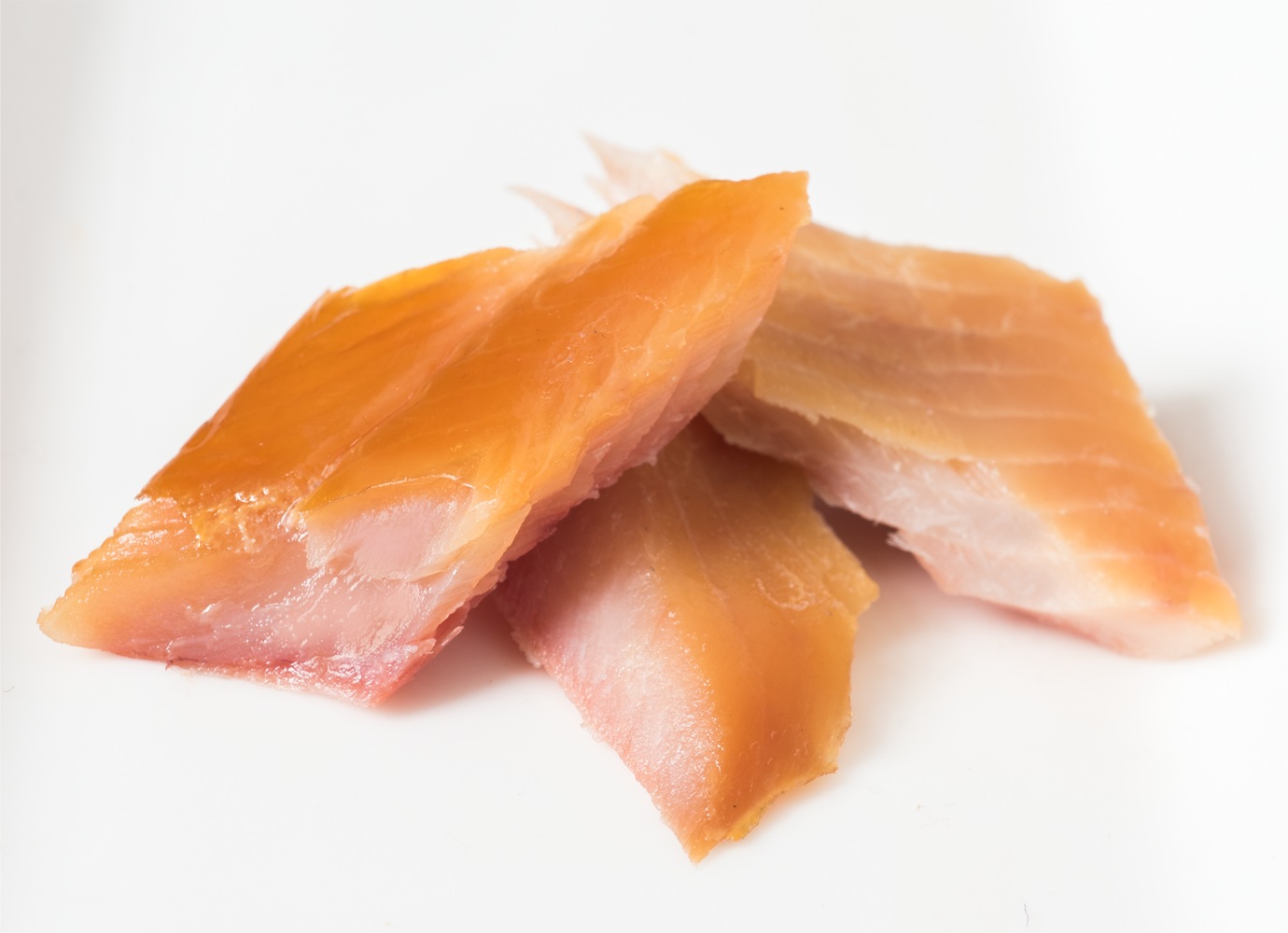 Smoked Trout Fillet 6 8oz Packages Ivy City Market